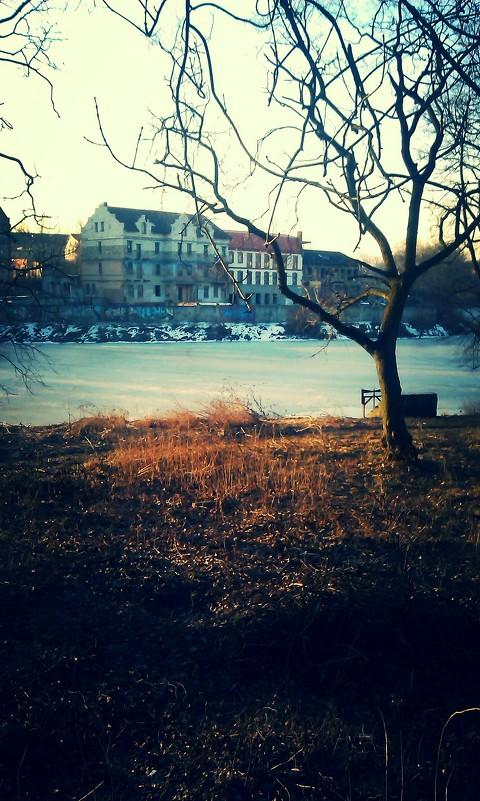 Озеро - Arty Кавун