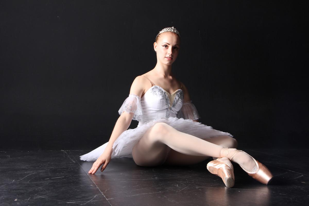 фото балерин в высоком качестве всем, что
