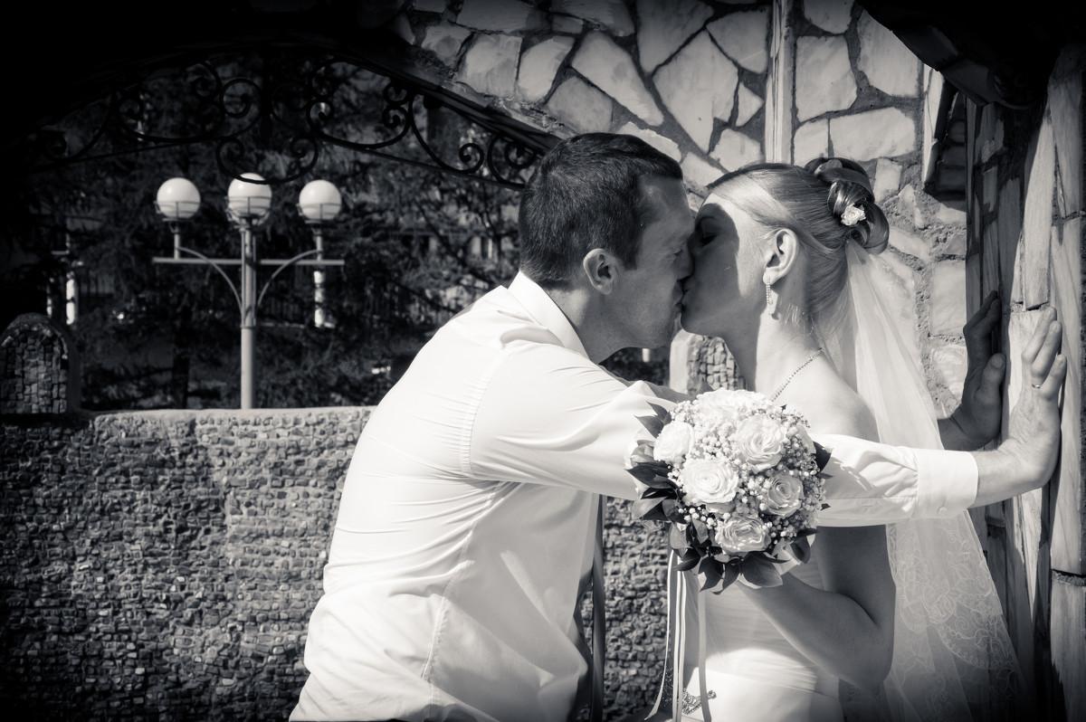 Свадебное 2013 - Мария Сидорова
