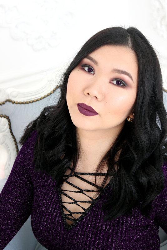 Violet - RaflaNa Sama
