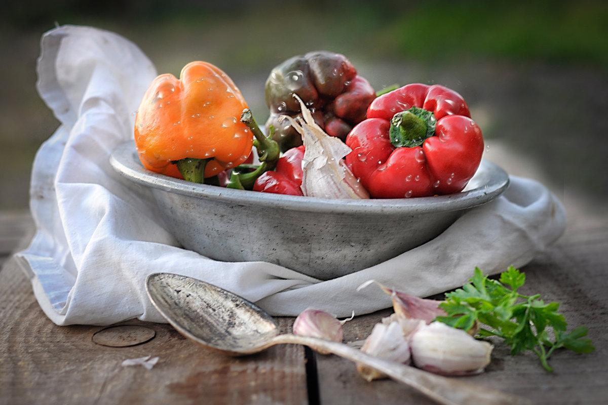 Food - Lyuda Kr.