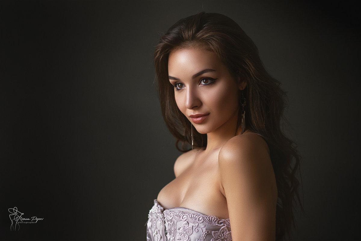 Алина - Роман Попов