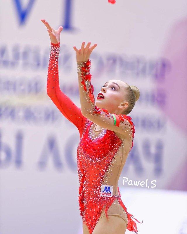 Даша - Павел Сущёнок