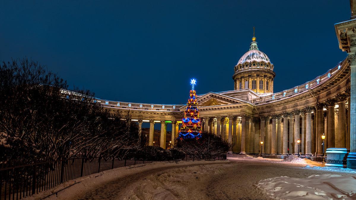 Казанский собор - Дмитрий Рутковский