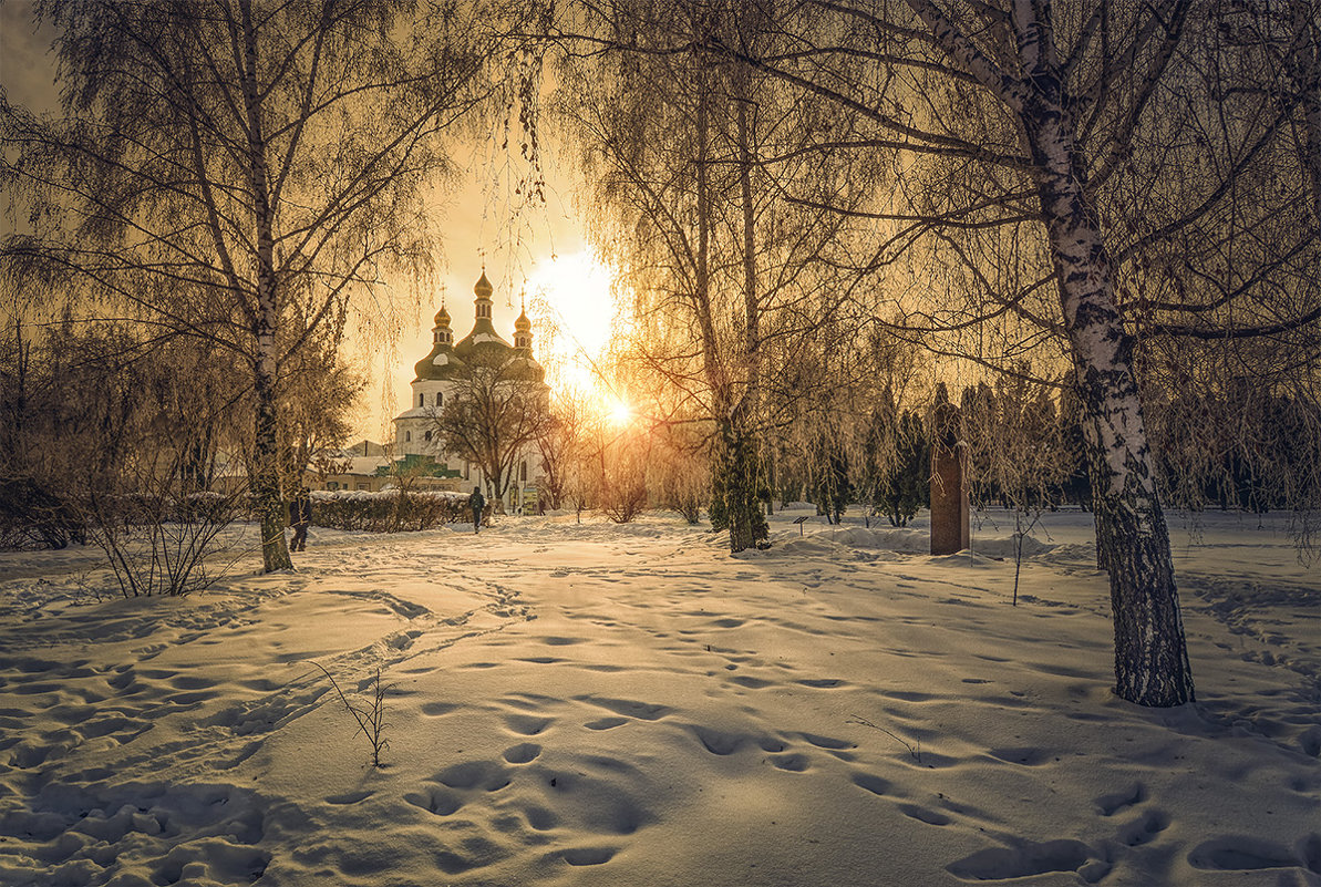 Николаевский собор - Александр Бойко