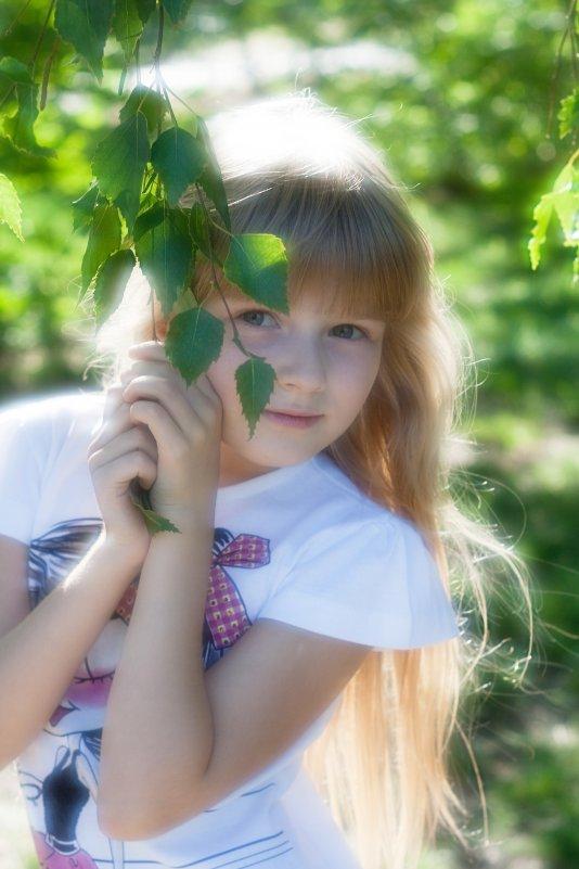 Summertime - Ирина Гресь