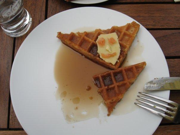 Завтрак творческих людей - Юлия Годовникова