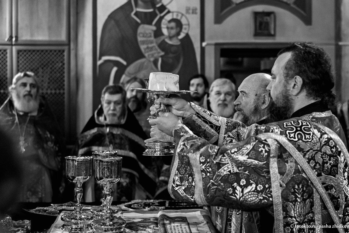 православное событие /Москва 2019 - Pasha Zhidkov