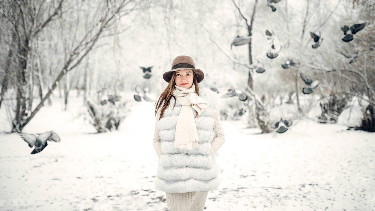 White - Илья Матвеев