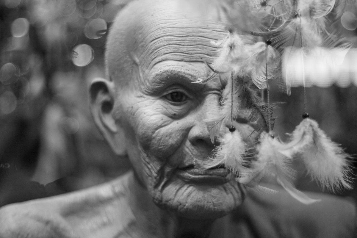 Монах - Николай Лис