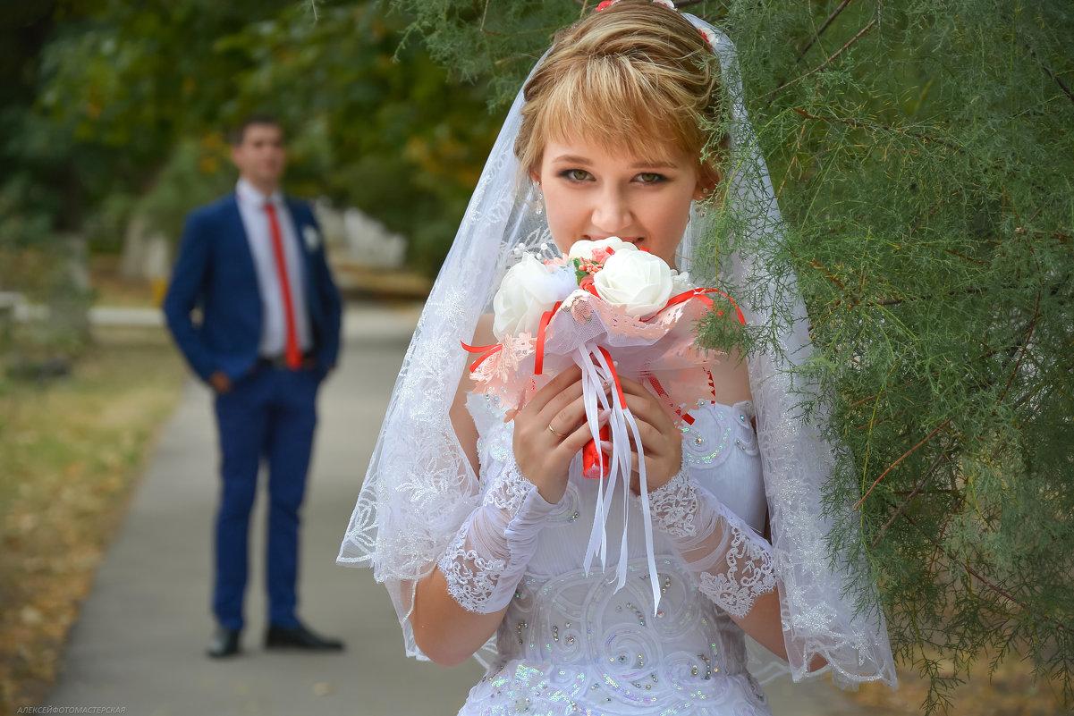 Невеста - АЛЕКСЕЙ ФОТО МАСТЕРСКАЯ