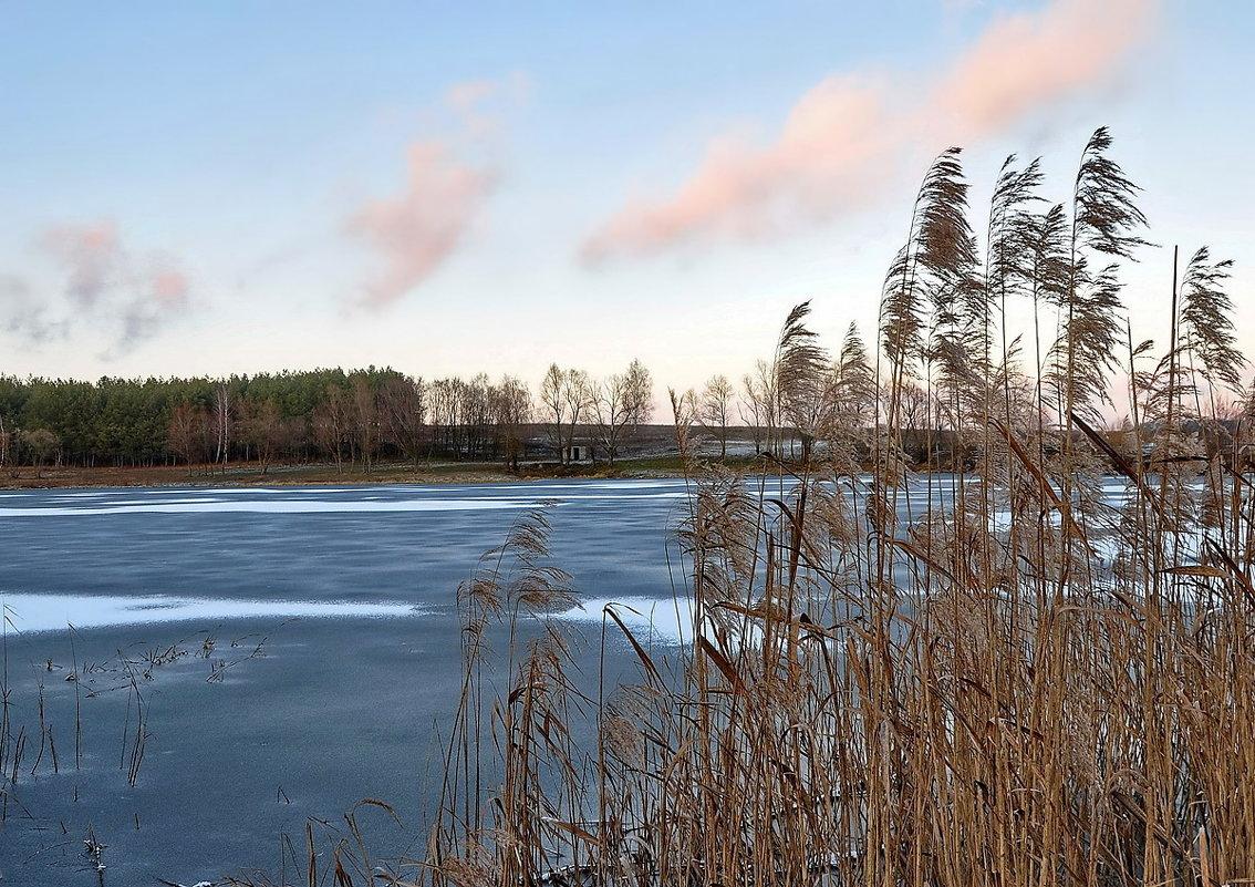 Андреевское озеро - Людмила Зайцева