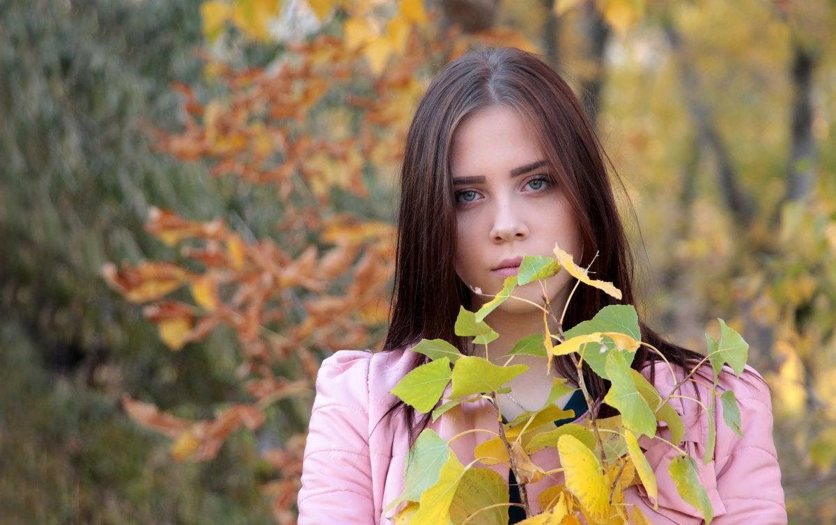 Осеннее настроение - Dr. Olver ( ОлегЪ )