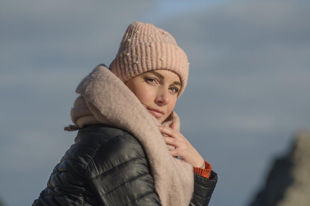 Антонина - Анна Лютикова