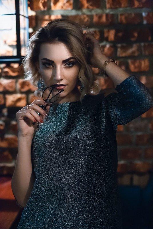 Марина - Сергей Евневич