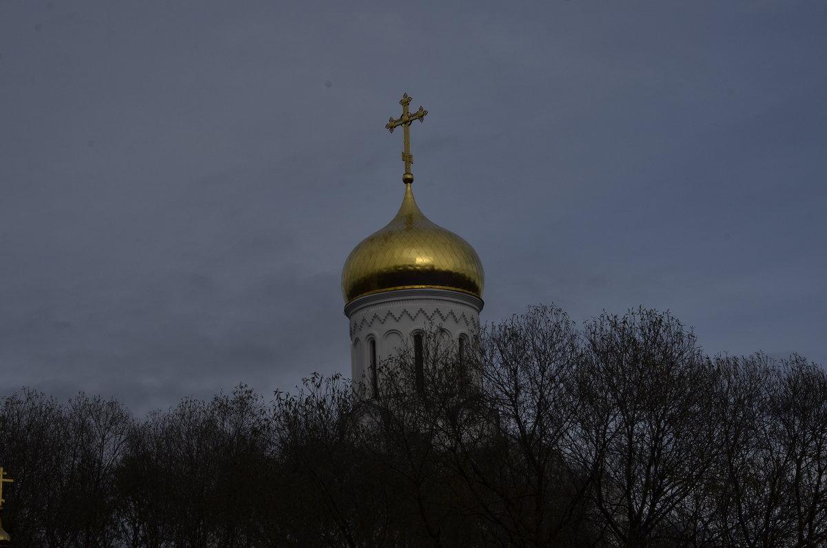 золотые купола - евген03 Левкович