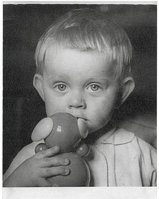 Детский мир - Геннадий Храмцов
