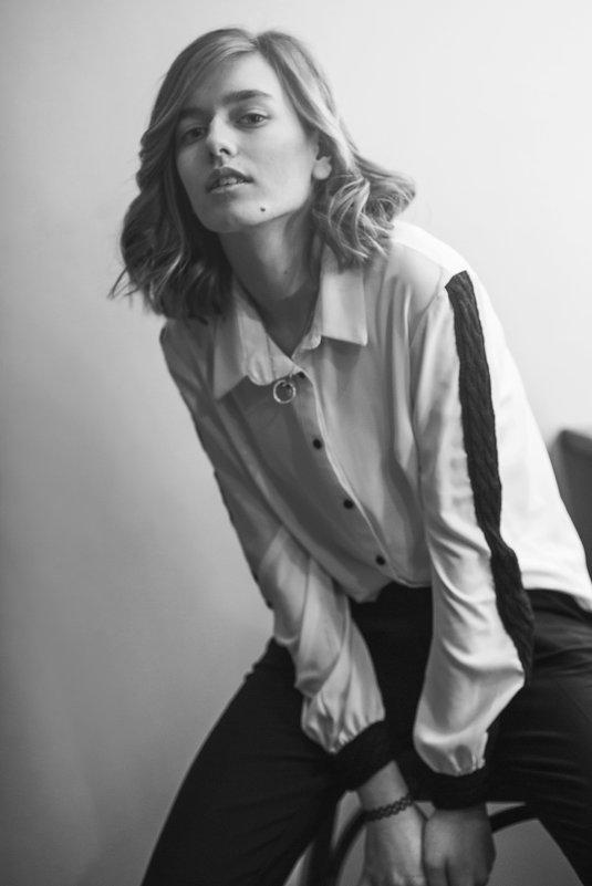 Lina - Мария Буданова