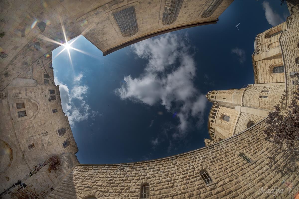 Jerusalem - Nadin