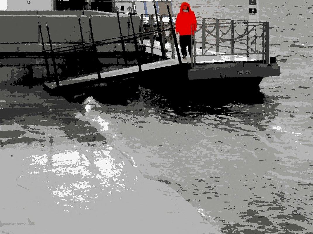 Высокая вода... - Юрий Куликов