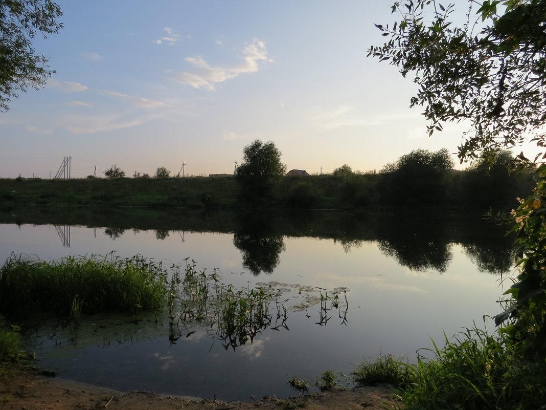 У реки - Alexs Klinkov