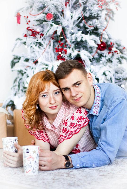 Двое - Ольга Рысева