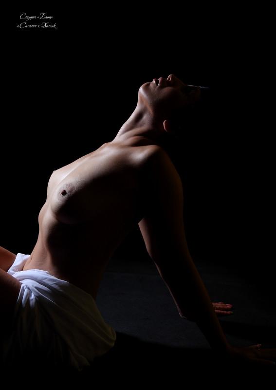 Nude - Михаил Новиков