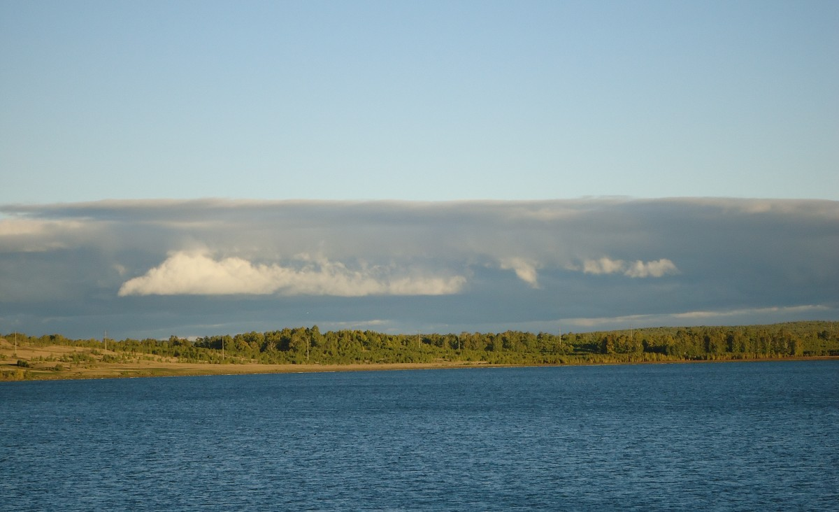 озеро ургун башкирия рыбалка