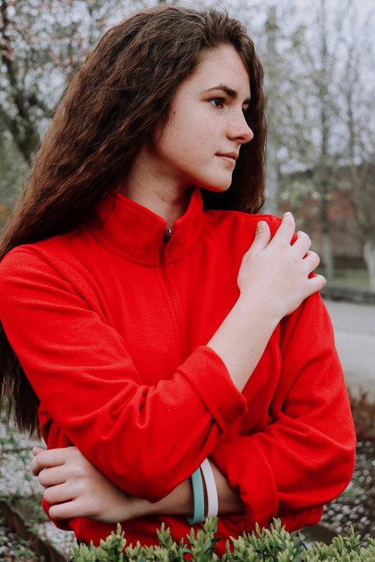 3 - Дарья Тищенко