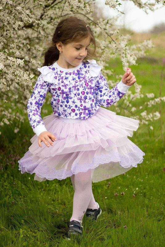 Весна красна - Анастасия Худошина