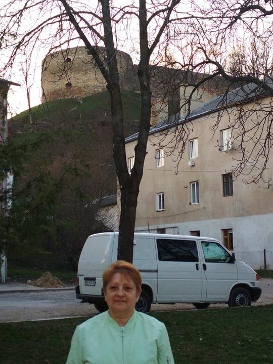 ж - Lybov