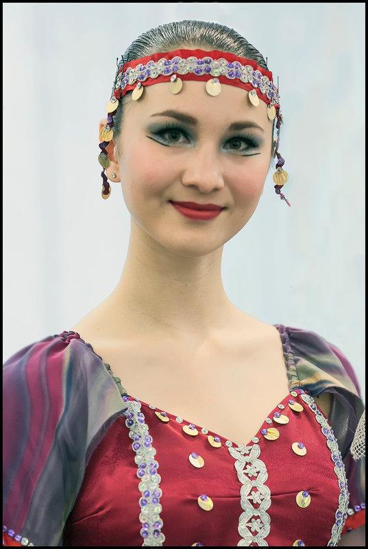 Солистка балета - Алексей Патлах