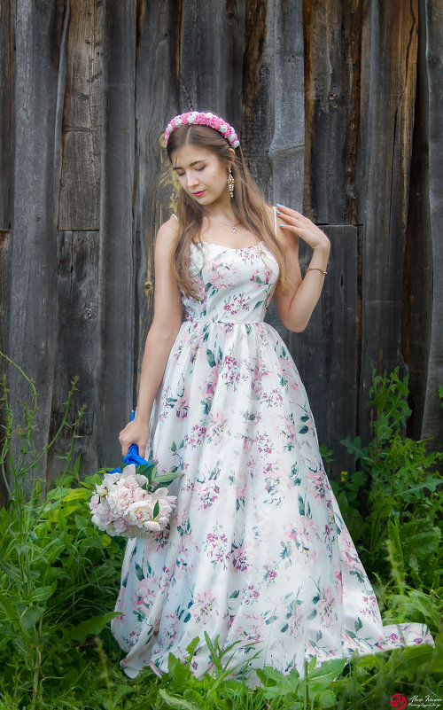 Альбина - Алена Иванова