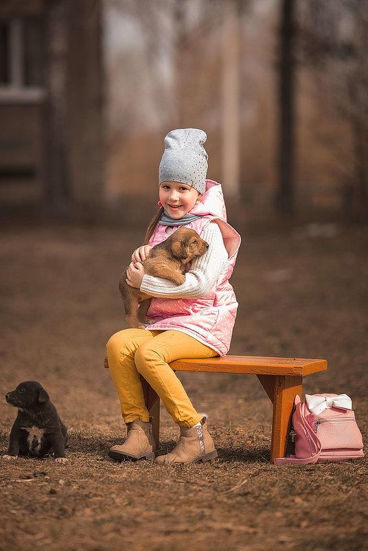 Василиска и друзья... - Владимир Васильев