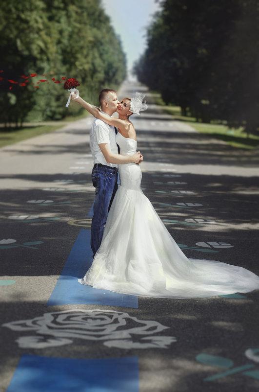 Дорога любви - Наталья Мелешкова