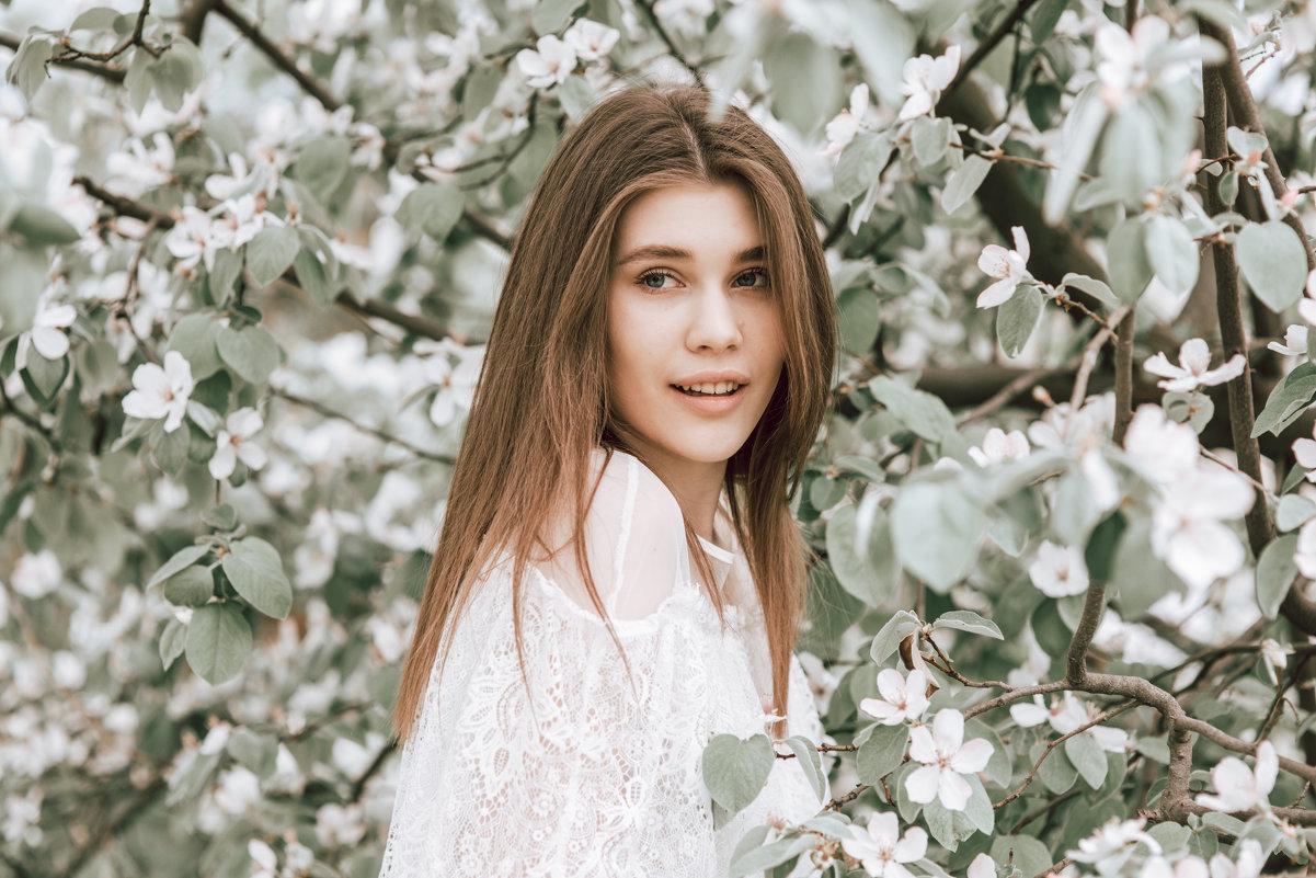 весна#цветы#вдохновение - Юлия Макарова
