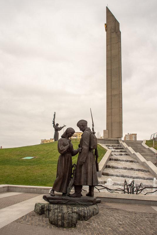 Белорусский Государственный музей истории Великой Отечественной войны - Виталий Немченко