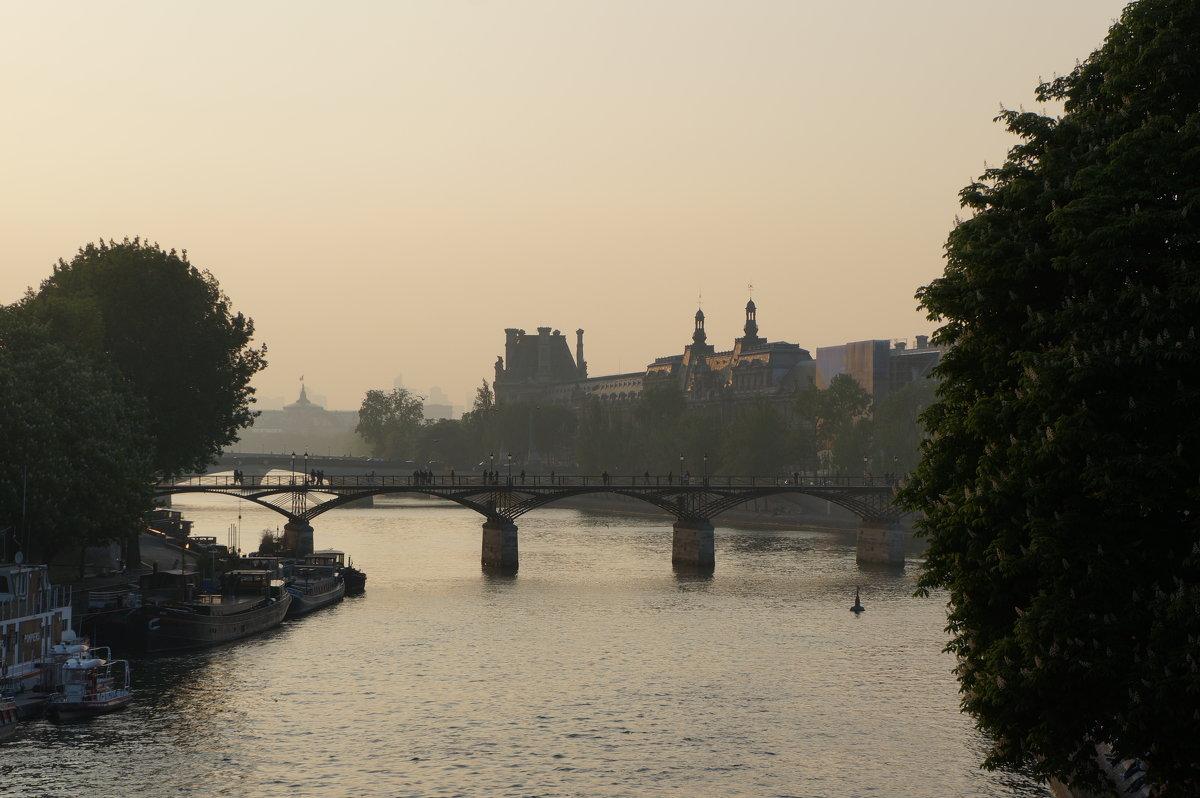 Вечерний Париж ... - Алёна Савина