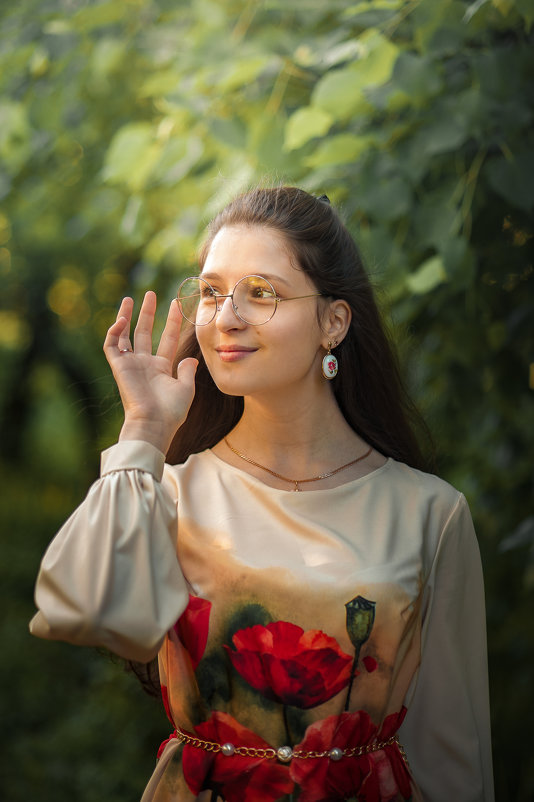 Элина - Вероника