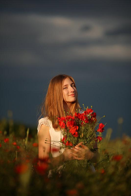 Александра - Alena Isaeva