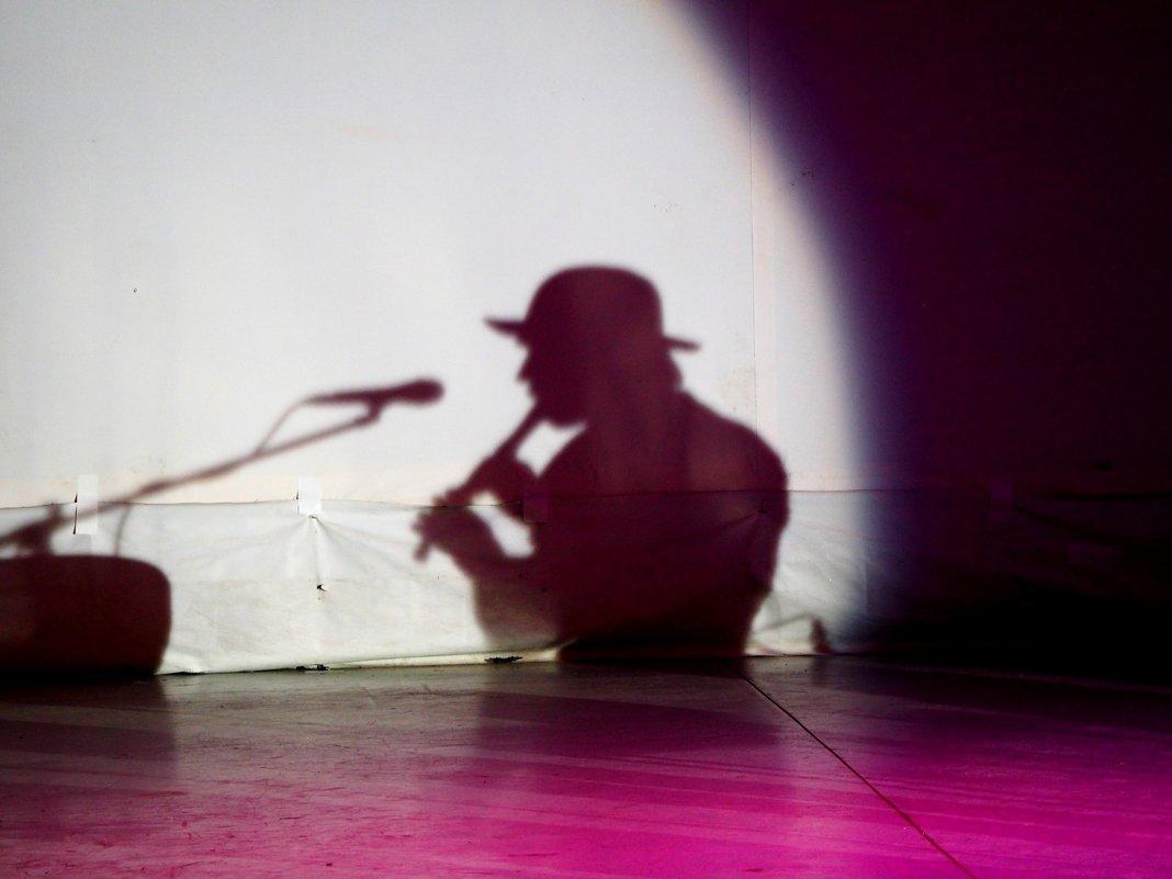 """XXI открытый республиканский фестиваль авторской песни """"Агидель"""" - Ильсияр Шакирова"""