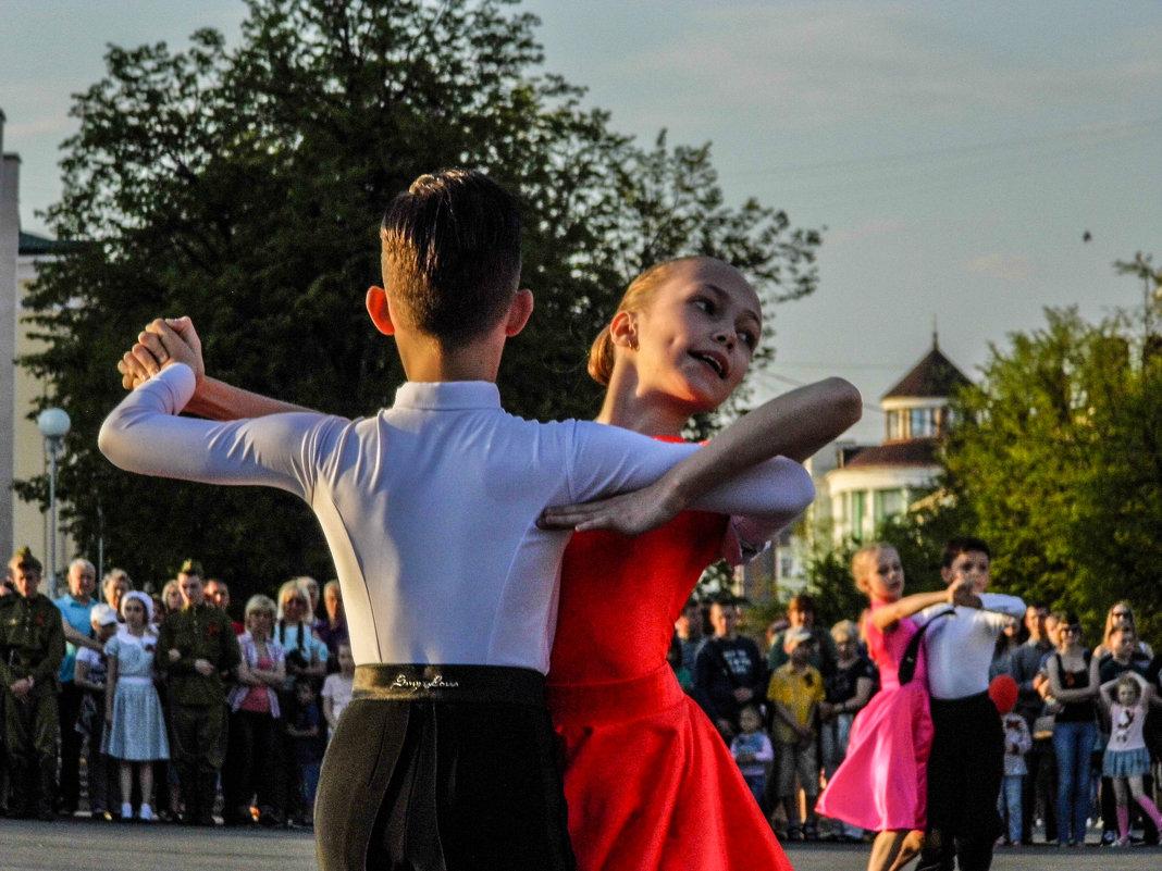 танго - Юлия Денискина