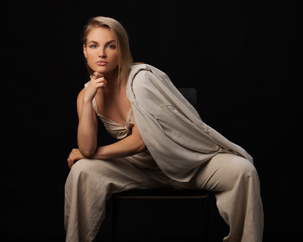 Ксения - Евгений Бутусов