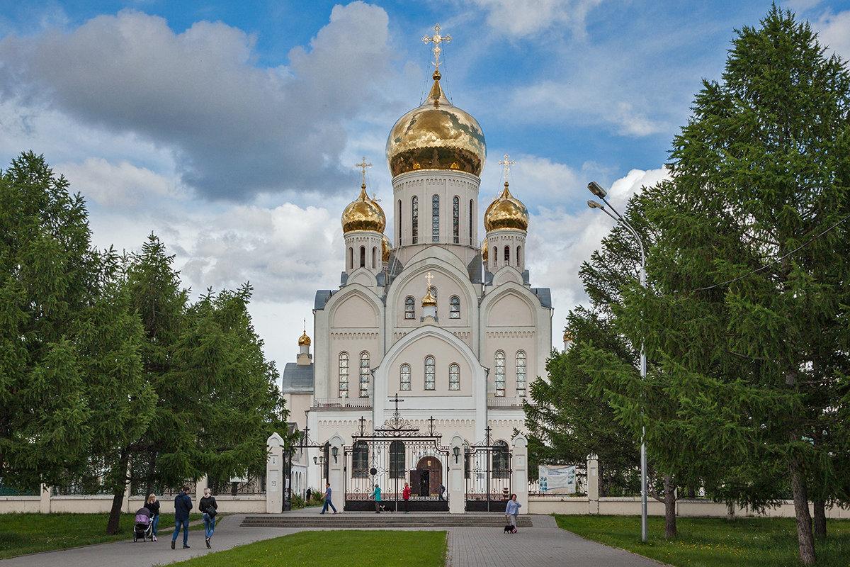 Собор - Владимир Габов