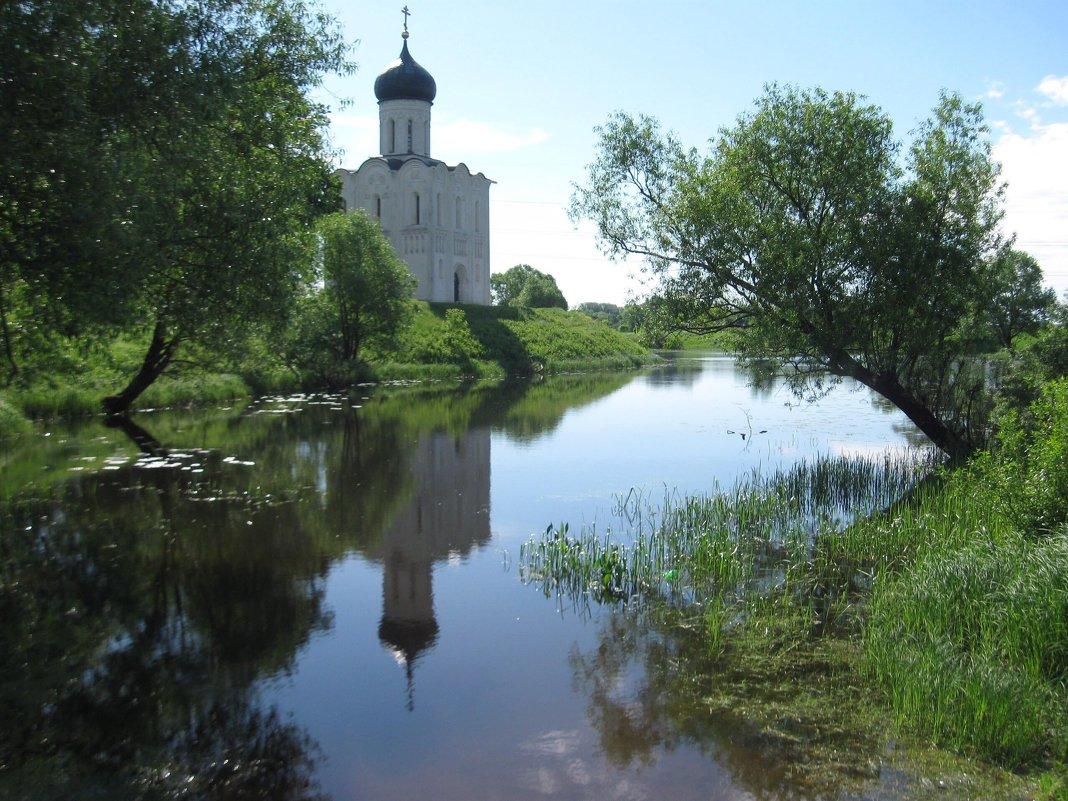 Архитектура и природа - Денис Смородин