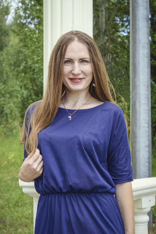 Татьяна - Ирина Карябкина