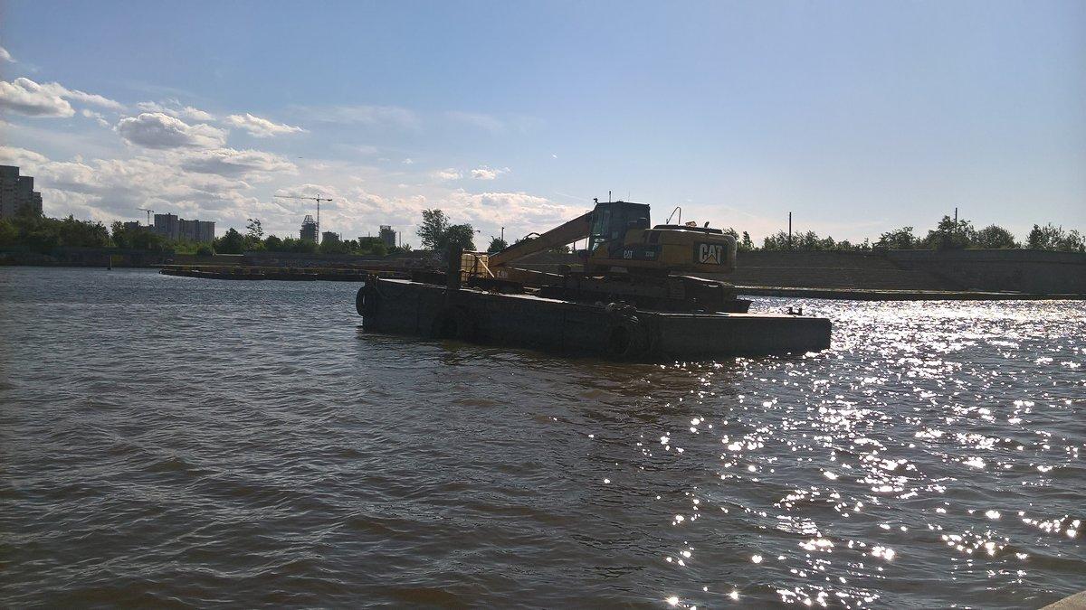 Техника воде - Митя Дмитрий Митя