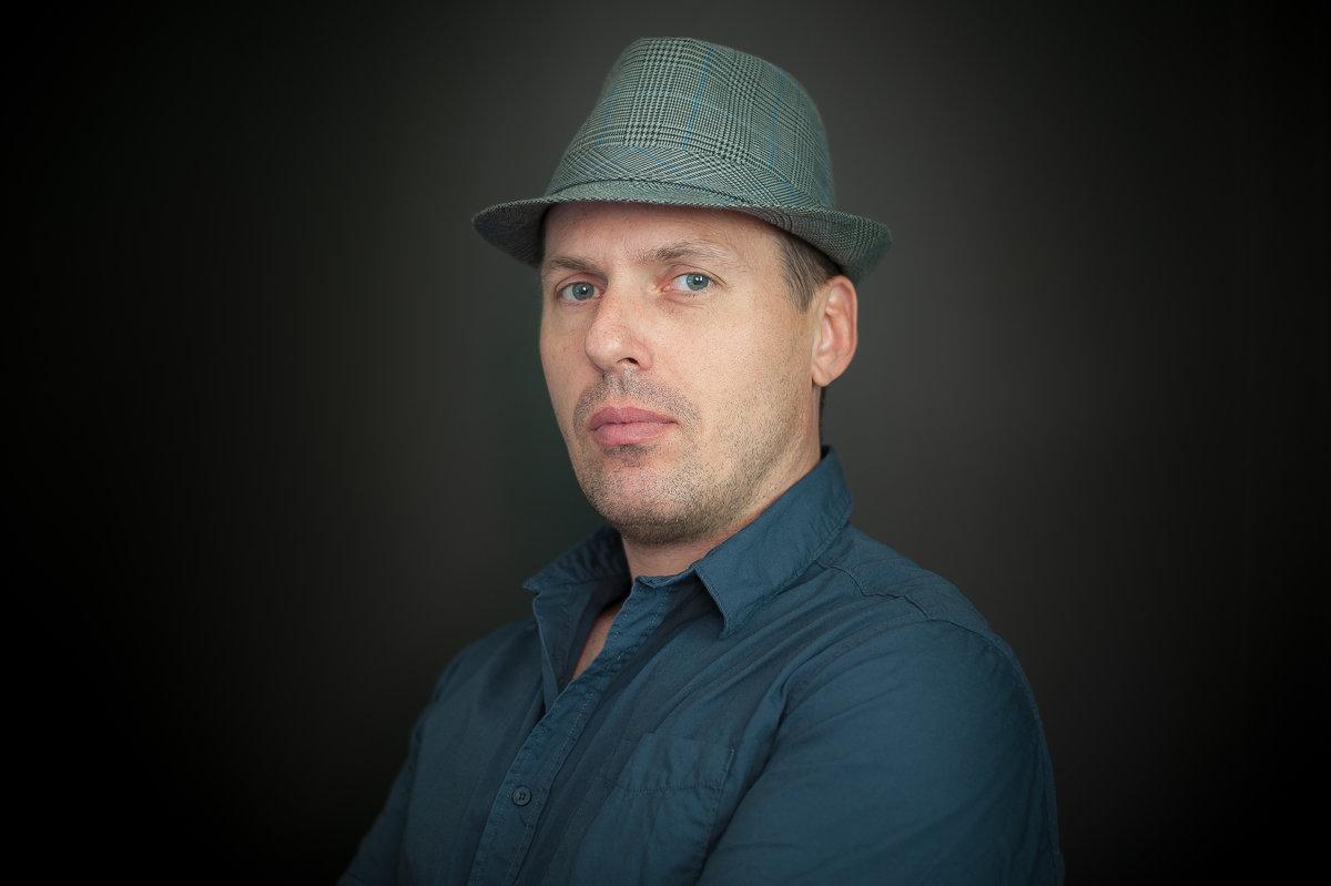 Автопортрет - Victor150rus Липатов