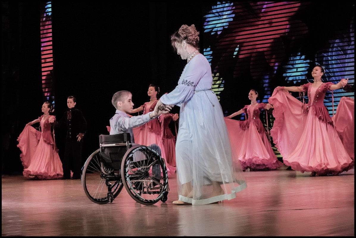 Белый танец - Алексей Патлах
