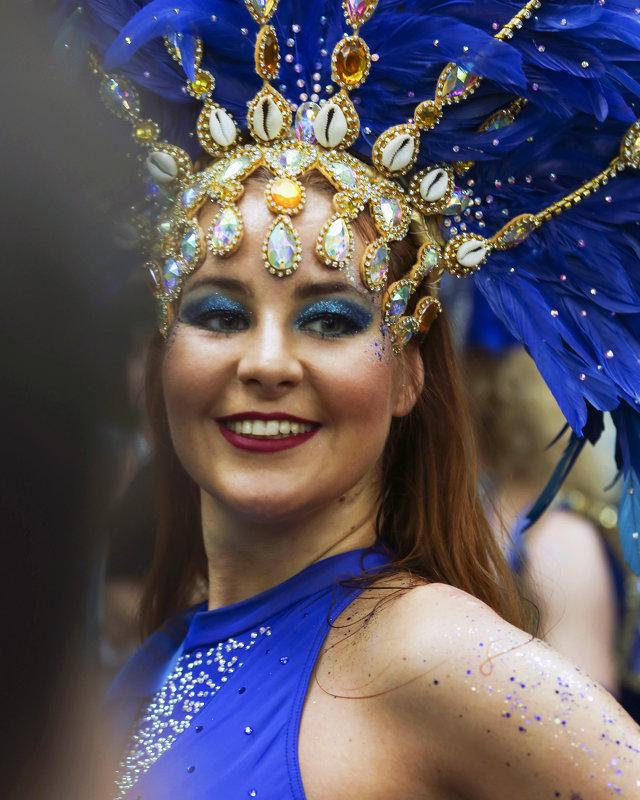 Moscow samba festival 2019 - Anch
